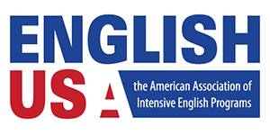 ENGLISH USA logo - best nyc english school